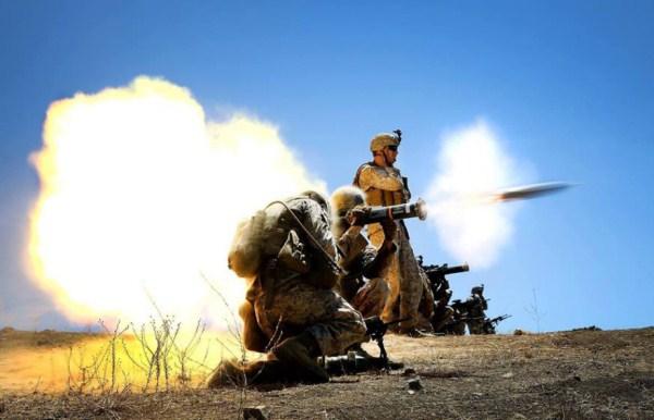 us marines training (2)