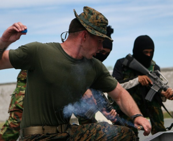 us marines training (3)