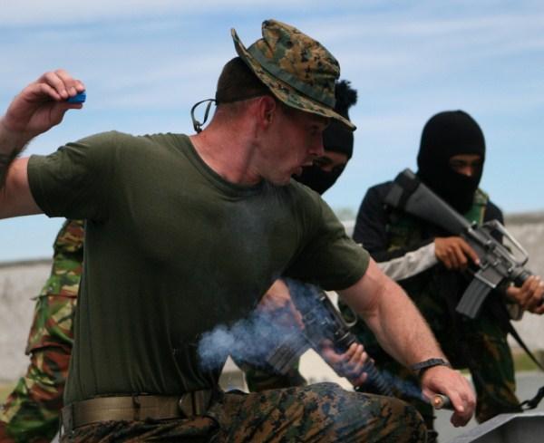 us marines training (3)