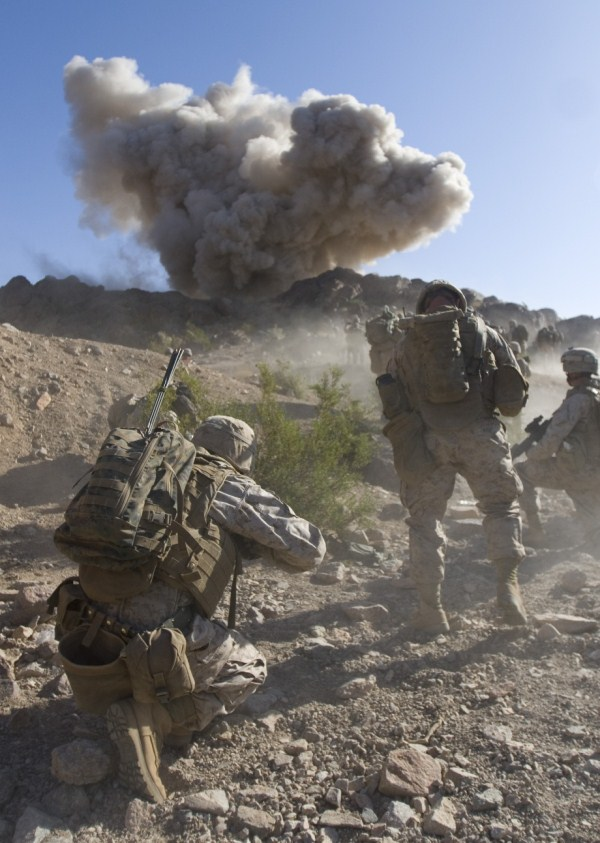 us marines training (4)