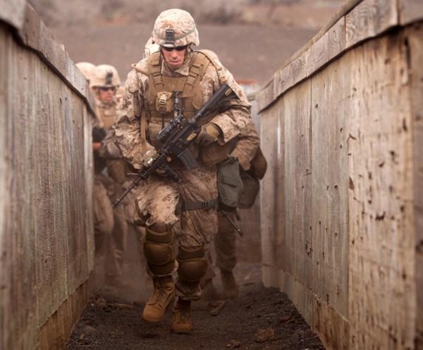 us marines training (7)