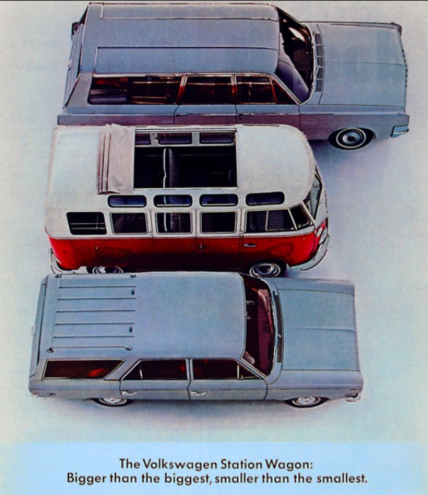volkswagen ads from the past (17)