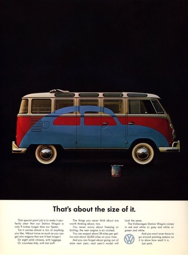 volkswagen ads from the past (21)