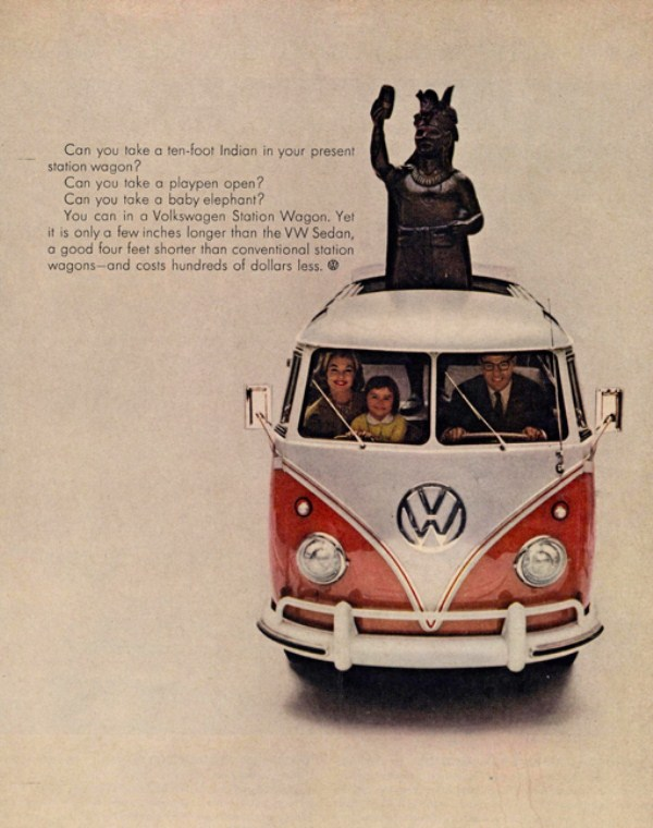 volkswagen ads from the past (25)