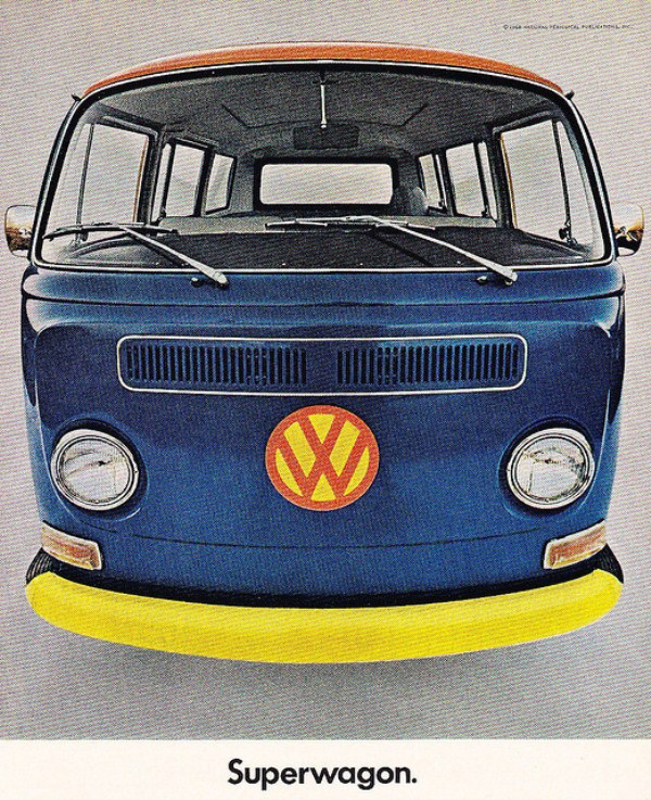 volkswagen ads from the past (26)