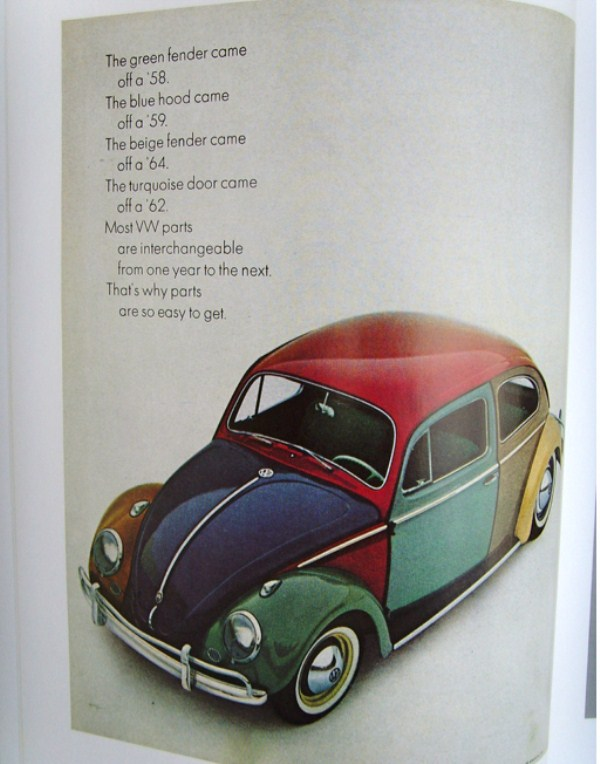 volkswagen ads from the past (28)