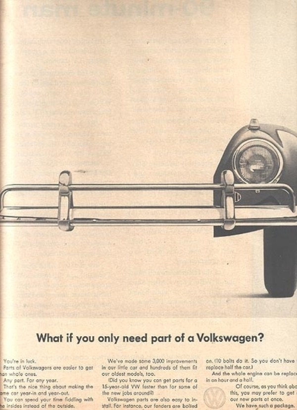 volkswagen ads from the past (32)