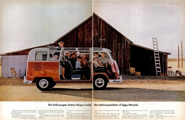 volkswagen ads from the past (44)