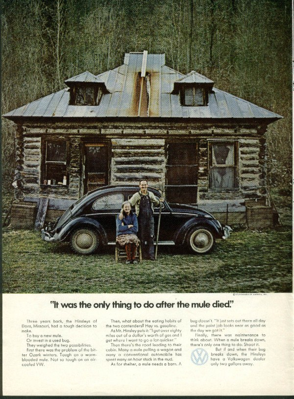 volkswagen ads from the past (45)