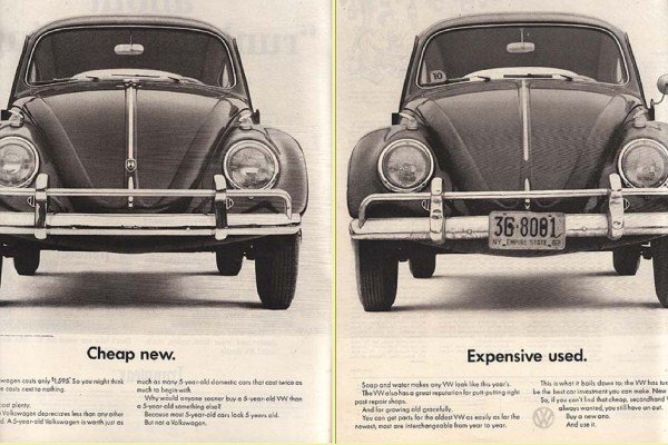 volkswagen ads from the past (49)