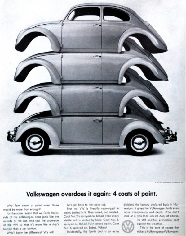 volkswagen ads from the past (5)