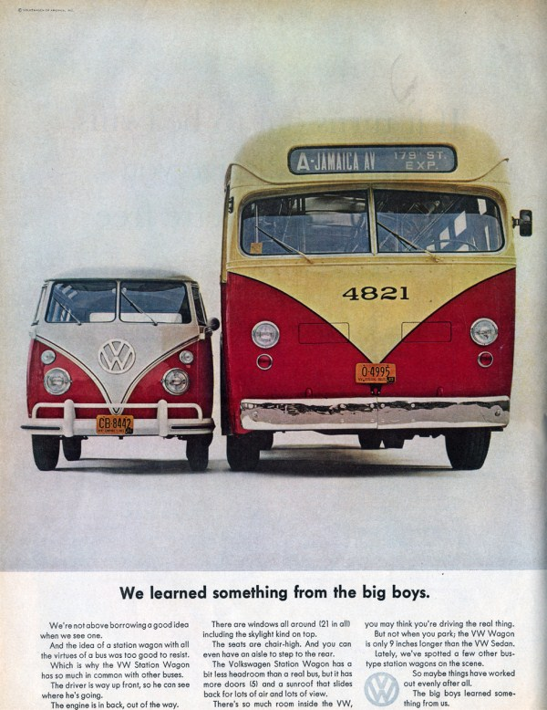 volkswagen ads from the past (50)