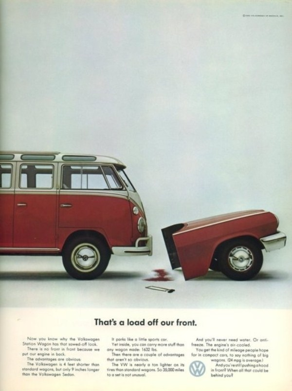 volkswagen ads from the past (7)