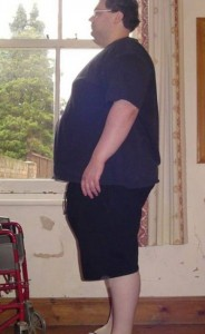 Transformation Of A Suicidal Obese Man To 'Mr Muscle' (11 photos) 2