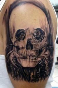 Creative Tattoo Ideas (22 photos) 12