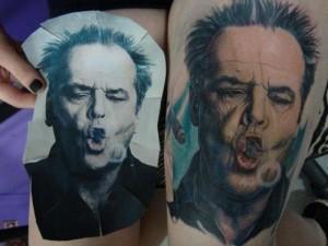Creative Tattoo Ideas (22 photos) 14