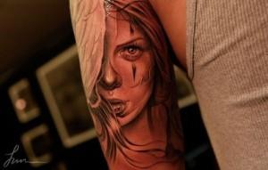 Creative Tattoo Ideas (22 photos) 17