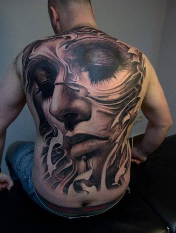 Creative Tattoo Ideas (22 photos) 18