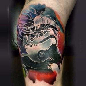 Creative Tattoo Ideas (22 photos) 19