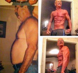 Supercool Grandpa (19 photos)