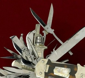 The Mother Of All Swiss Army Knives (7 photos) 2