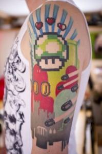 Creative Tattoo Ideas (22 photos) 3
