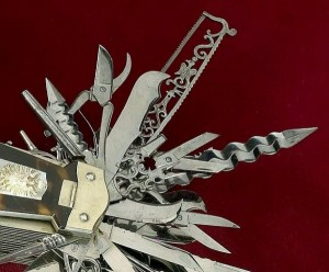 The Mother Of All Swiss Army Knives (7 photos) 6