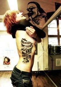 Creative Tattoo Ideas (22 photos) 9