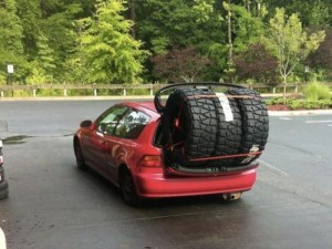 Moving Stuff That Isn't Supposed To Fit (28 photos) 19
