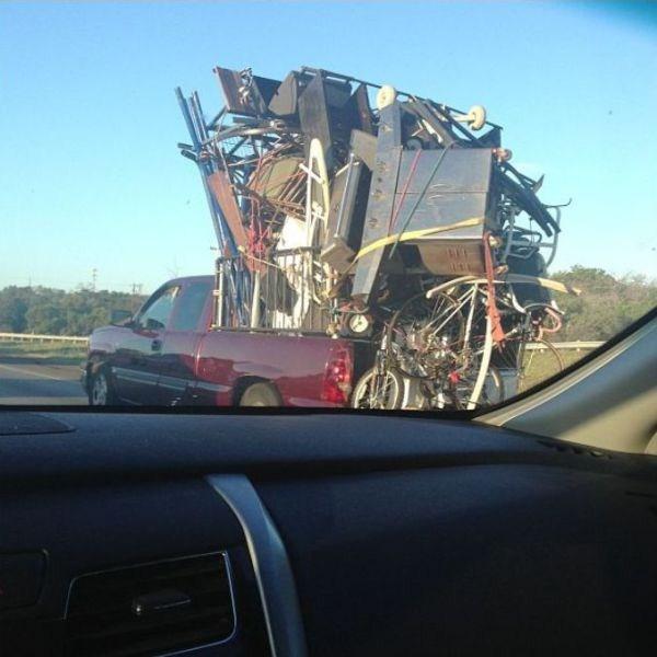 Odd Transportation (2)