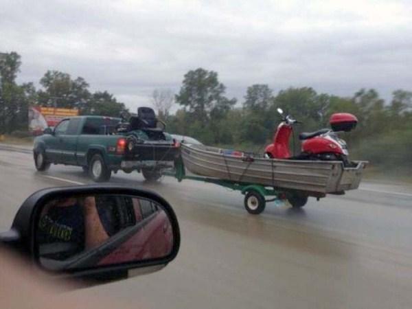 Odd Transportation (3)