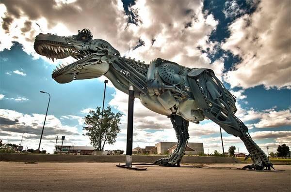 Scrap-Metal-sculptures (7)