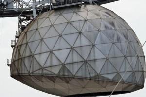 World's Largest Radio Telescope (23 photos) 10