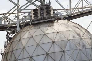 World's Largest Radio Telescope (23 photos) 11