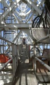 World's Largest Radio Telescope (23 photos) 13