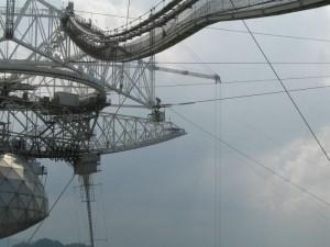 World's Largest Radio Telescope (23 photos) 14
