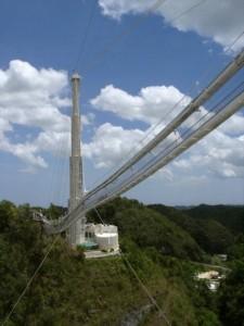 World's Largest Radio Telescope (23 photos) 16
