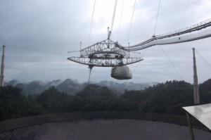 World's Largest Radio Telescope (23 photos) 17
