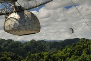 World's Largest Radio Telescope (23 photos) 18