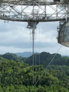 World's Largest Radio Telescope (23 photos) 19