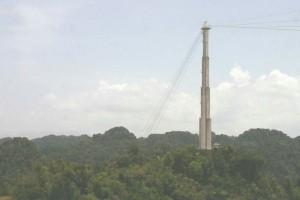 World's Largest Radio Telescope (23 photos) 23