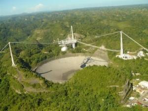 World's Largest Radio Telescope (23 photos) 3