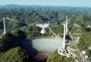 World's Largest Radio Telescope (23 photos) 4
