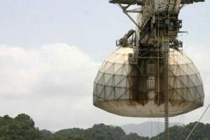 World's Largest Radio Telescope (23 photos) 9