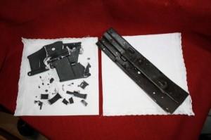 AK-47 Made out of a Shovel (49 photos) 37
