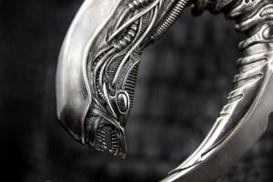 Alien Knife (7 photos) 2
