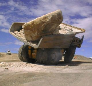 Extremely Large Vehicles (70 photos)