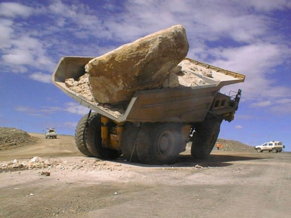 Extremely Large Vehicles (70 photos) 1