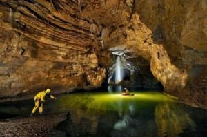 An Amazing Underground World (24 photos) 16