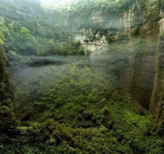 An Amazing Underground World (24 photos)